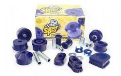 SuperPro Front Wishbone, Engine & and Rear Beam Bush Kit 1J